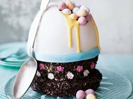 Easter Egg Cake Designs U2013 Happy Easter 2017