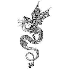 best 25 small dragon tattoos ideas on pinterest dragon tattoo