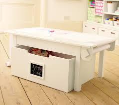 Kids Activity Desk by Nilo Activity Table White U2014 Unique Hardscape Design Nilo Table