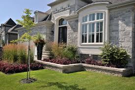 image amenagement jardin amenagement jardin facade maison top agencer un terrain enclav