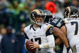 Tim Barnes St Louis Rams 2016 Nfl Free Agency Looking At The Rams U0027 2015 53 Man Roster