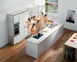 ergonomie cuisine dynamic space l idéal de la cuisine fonctionnelle