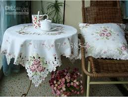 Coffee Table Cover Fashion Cover In Dining Table Cover Table Cloth Coffee Table