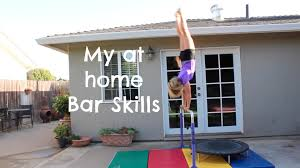 Home Bar My At Home Bar Skills Mini Routine Youtube