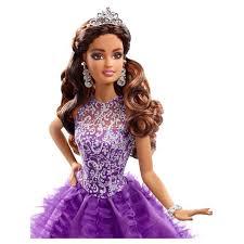 Barbie Doll Quinceanera