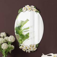 Hotel Bathroom Mirrors by Popular Bathroom Mirror Oval Buy Cheap Bathroom Mirror Oval Lots
