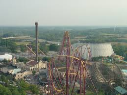 Six Flags Facts Have Some Fun At Six Flags Great Adventure And Wild Safari In New