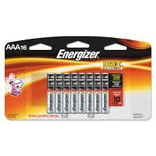 Household Essentials List Household Batteries Walmart Com