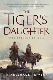 Wildfire Book Summary by K Arsenault Rivera U0027s U0027the Tiger U0027s Daughter U0027 Read An Excerpt