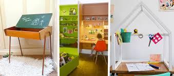 bureau d enfants déco chambre d enfant des idées de bureaux pour les filles et les