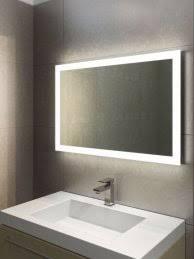 Led Light Bathroom Windbay Backlit Led Light Bathroom Vanity Sink Mirror