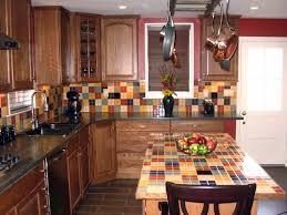 granite kitchen awesome granite kitchen tiles subway tile