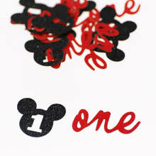 Black And Red Party Decorations Popular Mickey Mouse Table Buy Cheap Mickey Mouse Table Lots From