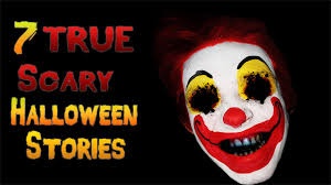 scary halloween sign 7 true scary halloween horror stories youtube