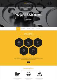 Industrial Theme by 55 Top Business Wordpress Themes U0026 Templates Design Trends
