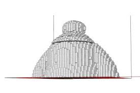 leveraging the power of parametric design for canstruction clark