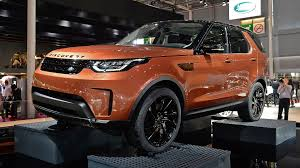 discovery land rover 2018 2018 land rover discovery news reviews msrp ratings with
