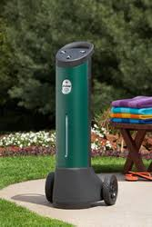 Mosquito Backyard Backyard Mosquito Solution Allclear Cordless Mosquito Mister