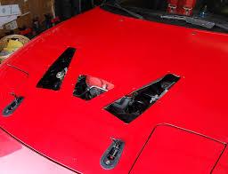 Hood Vents Flyin U0027 Miata Singular Motorsports Hood Louvers For Na