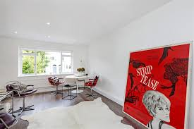 Ramsdens Home Interiors House For Sale In Ramsden Road Sw12 Featuring A Garden And Off