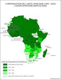 le siege de l ua de l organisation de l unité africaine oua à l union africaine ua
