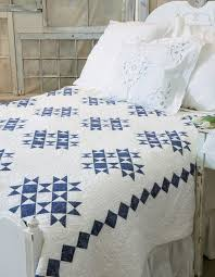 red white and sometimes blue classics from mccall u0027s quilting