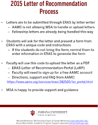 best ideas of letters of recommendation for emergency medicine