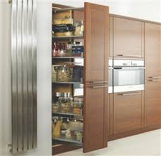 kitchen cabinets pull out pantry cooke u0026 lewis kitchens 300mm