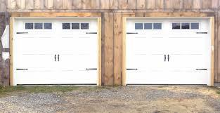 Costco Garage Doors Prices by Carriage Style Garage Doors Costco Whlmagazine Door Collections