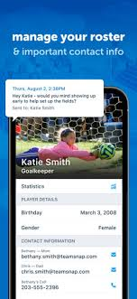 teamsnap for teams leagues clubs and associations home teamsnap on the app store