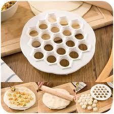 presse cuisine a0173 nouvelle boulette maker cuisine pâte presse ravioli diy 19