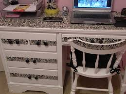 zebra bedroom decorating ideas awesome idea for decorating with duct tape tween to teen