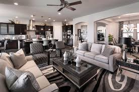 trestle place by maracay homes featured interior paint is frazee