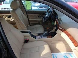 Bmw 528i Interior 1998 Bmw 528i For Sale In Cincinnati Oh Stock 10238