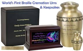 custom cremation urns in the light urns