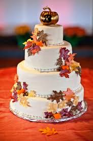 fall wedding 24 great ideas for fall wedding cake decoration style motivation
