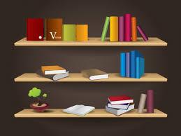 3d Bookshelf Bookshelf U2013 Over Millions Vectors Stock Photos Hd Pictures Psd
