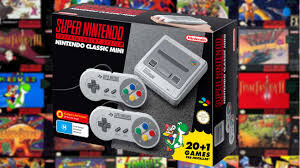 nintendo snes classic australian pricing availability and where