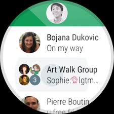hangouts app for android hangouts android apps on play