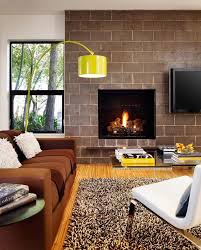 cinder block wall decorating ideas landscape contemporary with