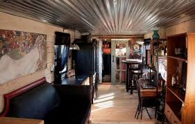 single wide mobile home interior remodel a gorgeous shabby chic spartan mobile home living