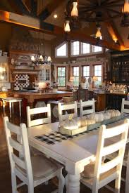 best 25 country large kitchens ideas on pinterest cottage large