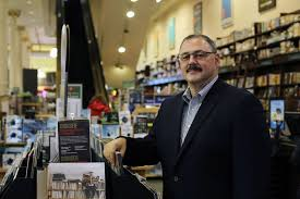 What Time Does Barnes And Nobles Open Barnes U0026 Noble Wants To Become More Than Books The New York Times