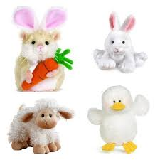 stuffed bunnies for easter adorable easter webkinz stuffed animals almost 50 everyday