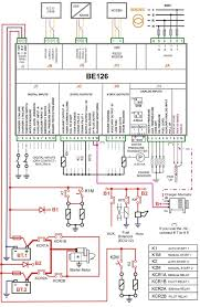 alarm panel wiring diagram with example diagrams wenkm com