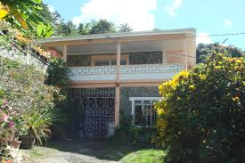 house on sale at fortune u2013 dominica islandguests