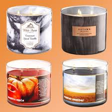 fall scents bath body works fall candles 2017 popsugar home