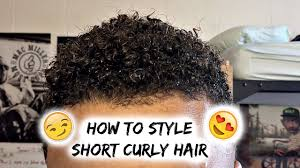 different hair styles for short curly hair in tamil how i style my short curly hair for black mixed curly hair