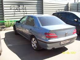used peugeot 407 used 2001 peugeot 406 photos 1800cc gasoline ff manual for sale