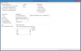 Xml Mapping Nhibernate Mapping Generator Codeplex Archive
